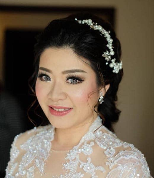 Make Up Wisuda Tanpa Hijab